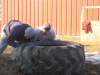 Tire Push