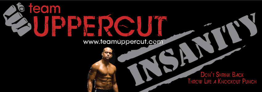Team Uppercut Insanity