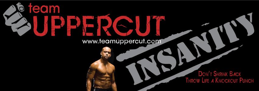 Team Uppercut Insanity