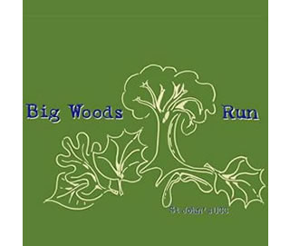 Big Wood Run 1/2 Marathon