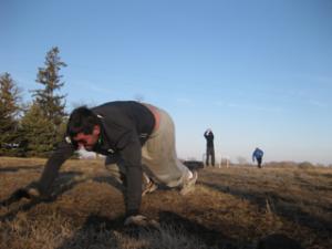 Tough Mudder Training