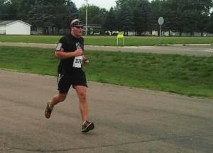 running with purpose