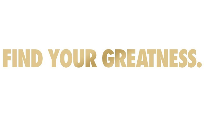 Nike Find Your Greatness Find Your Greatness